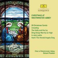 Christmas at Westminster Abbey