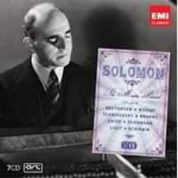 Solomon: The Master Pianist