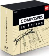Composers in Person