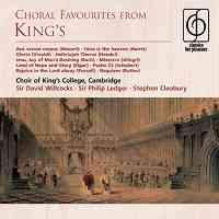 Choral Favourites from King's