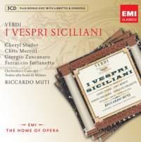 Verdi: I Vespri Siciliani