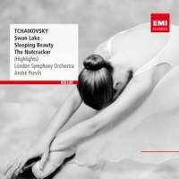 Tchaikovsky: Swan Lake, Sleeping Beauty & Nutcracker highlights