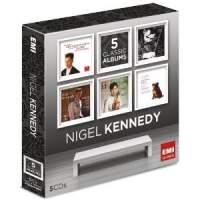 Nigel Kennedy – 5 Classic Albums
