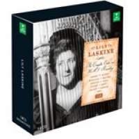 Lily Laskine: The Complete Erato & HMV Recordings