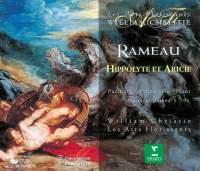 Rameau: Hippolyte et Aricie