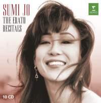 Sumi Jo: The Erato Recitals