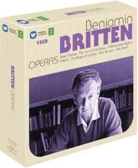 Britten: Operas