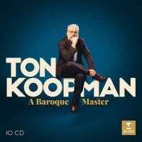 Ton Koopman - A Baroque Master