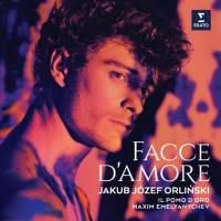Facce d'Amore - Vinyl Edition