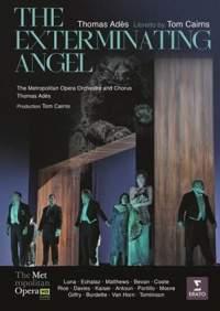 Adès: The Exterminating Angel (Blu-ray)