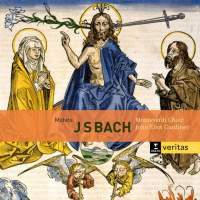 Bach: Motets BWV 225-230, Cantatas BWV 50 & 118