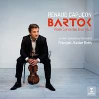 Bartók: Violin Concertos Nos. 1 & 2 - Vinyl Edition