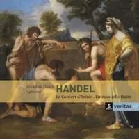 Handel: Arcadian Duets / Lamenti
