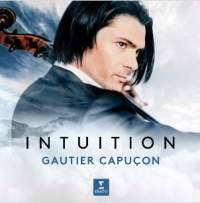 Intuition (CD & DVD)