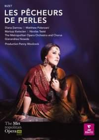 Bizet: Les Pêcheurs de Perles (DVD)