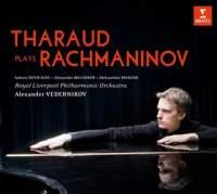Tharaud plays Rachmaninov - Vinyl Edition