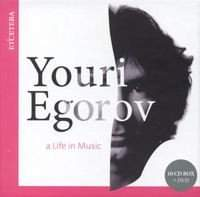 Youri Egorov: A Life in Music