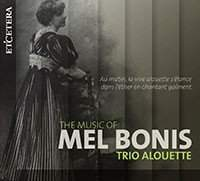The Music of Mel Bonis