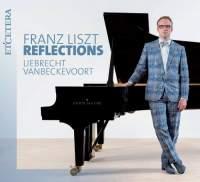 Franz Liszt: Reflections