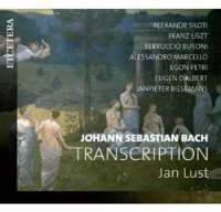 Johann Sebastian Bach: Transcription