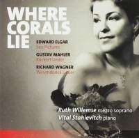 Where Corals Lie