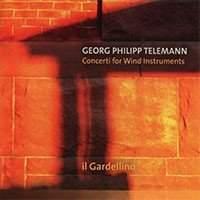 Telemann: Concerti for Wind Instruments
