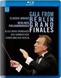 Gala From Berlin: Grand Finales