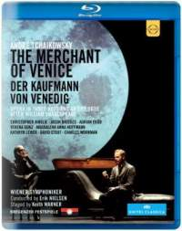Tchaikowsky, André: The Merchant of Venice