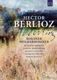 Berliner Philharmoniker - Best of Berlioz