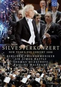 Silvesterkonzert: New Year's Eve Concert 2008