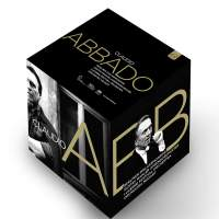 Claudio Abbado Edition