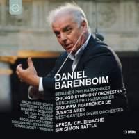 Daniel Barenboim Edition Volume 2