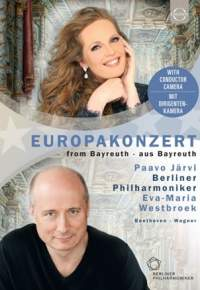 Europakonzert 2018 - Beethoven & Wagner from Bayreuth