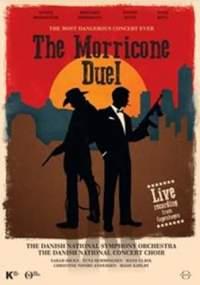 The Morricone Duel - Vinyl Edition