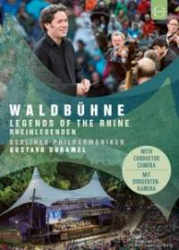 Waldbühne 2017 - Schumann & Wagner