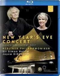 New Year's Eve Concert Silvesterkonzert 2017