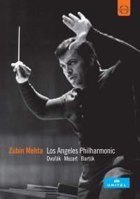 Dvořák, Mozart & Bartók
