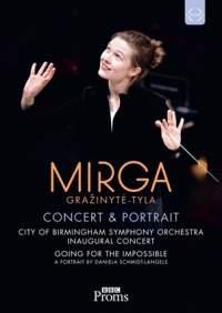 Mirga Gražinytė-Tyla - Concert & Portrait