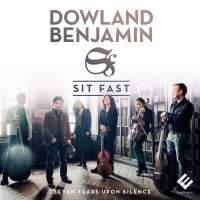 Dowland - Benjamin: Seven Tears Upon Silence