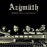 Azymuth - Demos 1 & 2