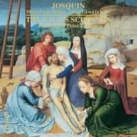 Josquin: Missa Pange lingua & Missa La sol fa re mi
