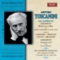 Toscanini: All-American