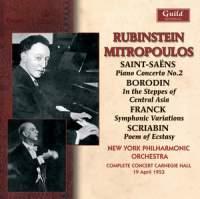 Rubinstein & Mitropoulos