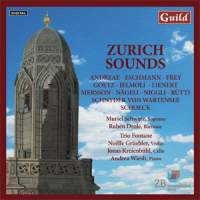 Zurich Sounds