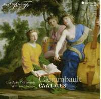 Clérambault: Cantates