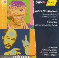 Roger Norrington: Illustrated introduction to Beethoven's Symphonies