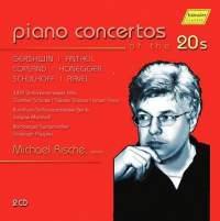 Piano Concertos Of The 20s
