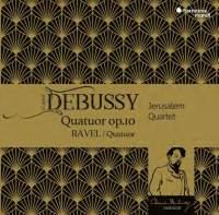 Debussy & Ravel - String Quartets