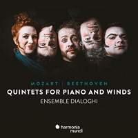 Mozart & Beethoven: Quintets
