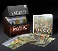 Sacred Music: From The Middle Ages To The 20th Century